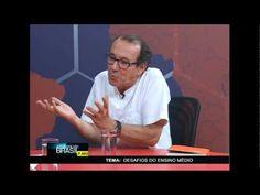 INTERCONEXÃO BRASIL - Desafios do Ensino Médio