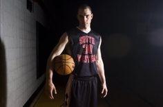 senior pictures for guys basketball - Google Search
