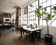 Un loft en Brooklyn (increíble, como es de esperar) · A loft in Brooklyn (to die for)