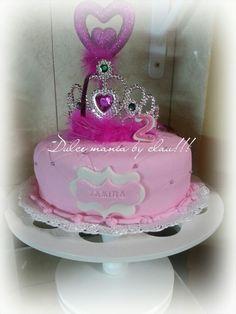 Torta para una princesa..