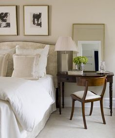 Classic neutrals | phoebe howard