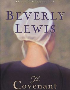 FREE e-Book: The Covenant {by Beverly Lewis}  I have heard great things about Beveryly Lewis and am excited to check her out!