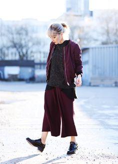 nachgesternistvormorgen-marsala-culotte-outfit-blogger-fashion-modeblog-muenchen-bomber-jacket-winter-inspiration-1