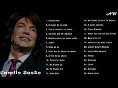 Camilo Sesto | Las 30 Mejores Canciones De Camilo Sesto - Exitos MIX | Lo Mejor De Camilo Sesto - YouTube