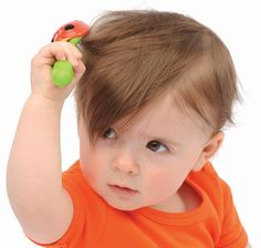 Baby Hairstyle Model Picture #2864 Wallpaper