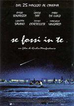 Se fossi in te (2001) - Giulio Manfredonia.