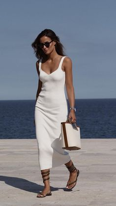 Mode Outfits, Fashion Outfits, Womens Fashion, Fashion Clothes, Summer Outfits, Casual Outfits, Summer Dresses, Mode Style, Style Me