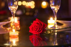 2 Chicago Restaurants Named Among the Most Romantic in America