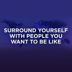 Surround Yourself With People You Want To Be Like — Bishop T.D. Jakes