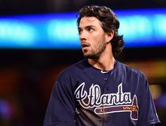 Sep 3, 2016; Philadelphia, PA, USA; Atlanta Braves shortstop Dansby Swanson (2) against the Philadelphia Phillies at Citizens Bank Park. The Braves defeated the Phillies, 6-4 in 10 innings. Mandatory Credit: Eric Hartline-USA TODAY Sports