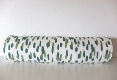 8x30 Bolster Pillow Cover Madcap Cottage Mill Reef Palm Pillow cover. Content: 100% cotton. Colors: off-white/white and green tones. SAME FABRIC ON BOTH SIDES. Zipper closure. Print placement may vary. Dry clean recommended. All edges are professionally overlocked to prevent fraying. All materials Diy Pillows, Couch Pillows, Decorative Pillows, Throw Pillows, Bolster Pillow, Throw Pillow Covers, Bolster Covers, Mad Cap, Brown Sectional