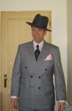 Tailor4Less suit! Classic elegance! http://www.tailor4less.com/en-us/men/custom-suits/