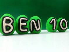 Play Doh Surprise Eggs Ben 10 Toys