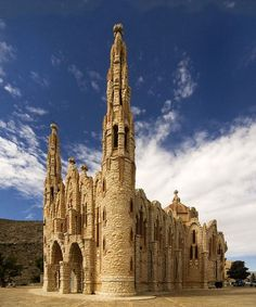 Novelda, Valencia, Spain (Source: travelthisworld)