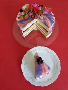 20170815_134617 Sweets Recipes, Cake Recipes, Desserts, Mousse, Food Cakes, Something Sweet, Oreo, Panna Cotta, Pudding