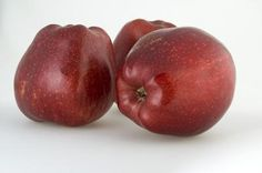 How to Control Acid Reflux With Apples