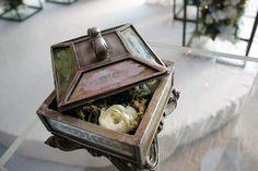 """Свадьба в """"Old House"""": история с продолжением..."""