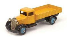Meccano Dinky 25a Wagon Corgi Toys, Tin Toys, Vintage Toys, Diecast, Art Pieces, Miniatures, Industrial, Models, Games