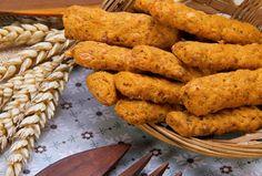 Palitos de queso    libroderecetas.com