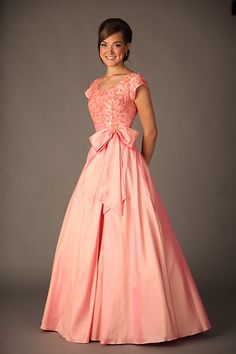 Site with beautiful modest prom dresses   Clothing & Accessories ...