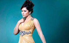 Télécharger fonds d'écran Bollywood, Devshi Khanduri, l'actrice indienne, beauté, brunette
