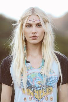 Free People Kaleidoscope Skies 2016 Aline Weber by Tina De Leon-1