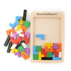Wooden Toys are classic! Never get old and make for wonderful hand-me-downs for siblings, cousins or friends.