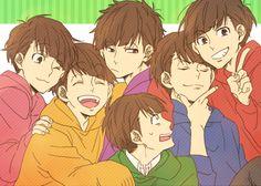 anime, ichimatsu, and osomatsu-san 이미지 Me Me Me Anime, Anime Love, Anime Guys, Manga Anime, Anime Art, Osomatsu San Doujinshi, Avatar, Anime Drawing Styles, Ichimatsu
