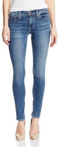 043933d66 True Religion Women s Chrissy Super Skinny 29 Inch Inseam Jean In Ten Line  on shopstyle.