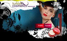 Başbakanlık Dış Ticaret Müsteşarlığı, İstanbul Maden ve Metaller İhracatçı Birlikleri bünyesinde kurulmuş olup, Türk kozmetik sektörünün yurt dışında tanıtılması ve ihracatının arttırılması amacı ile faaliyetlerini sürdüren Turkish Cosmetics'in web sitesi tasarımı yapıldı.