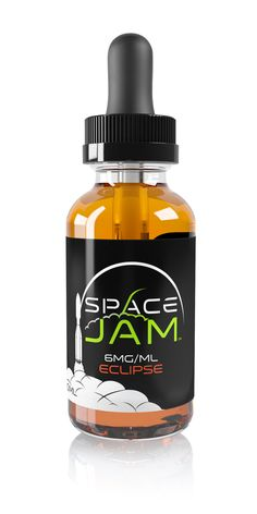 2vaped - Eclipse e-Liquid (Space Jam), $12.49 - A Sweet Cavendish Tobacco with a sensational Vanilla Bean mix. A long time hit with all vapers! #ecigs #vape #eliquid - (http://www.2vaped.com/eclipse-e-liquid-space-jam/)