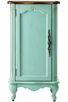 Provence Floor Cabinet from Home  Decorators
