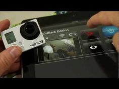 Tip #76 GoPro - GoPro App with smartphone / tablet