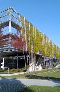 Stainless steel cable (for façades) GREEN WALL Carl Stahl GmbH