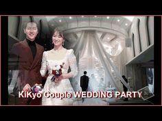 KiKyo Couple [Song Joong Ki + Song Hye Kyo]  - WEDDING PARTY moment - http://LIFEWAYSVILLAGE.COM/korean-drama/kikyo-couple-song-joong-ki-song-hye-kyo-wedding-party-moment/