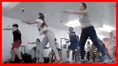 Zumba Para Iniciantes ➜ Aulas de Zumba Para Iniciantes - Exercicios Para...