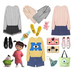 Little Monster by mixxmix #coat Oversized Snap-Front Coat #sweater Solid-Colored Twist Knit Sweater #shorts Mid-Rise Roll-Up Denim Shorts Standard High Waist Denim Shorts #skirt Double Button-Front Denim Mini Skirt #shop http://mixxmix.us #mixxmix #mxm #hideandseek #has #365basic #girls #women #koreanfashion #twins #daily #outfit #styling #tips #casual #lovely #unique #basic #young #street #stylish #mixxmixcreators