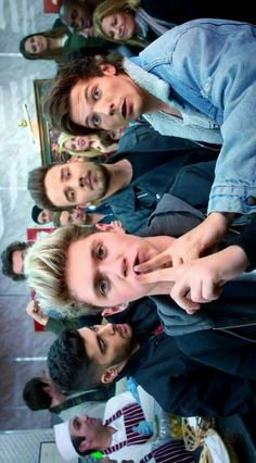 Happy four Years of Midnight Memories music video. I hope y'all feel old.