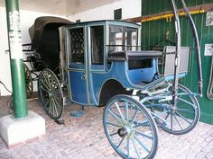 Horses, Carts and Carriages at Beamish Horse Wagon, Horse Drawn Wagon, Horse Carriage, Carriage House, Old Wagons, Victorian Life, Baby Buggy, Horse Farms, Old Trucks