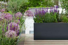 Planters Matte 2011 by Modular Garden, via Flickr