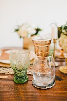 Chic + Stylish Dinner Party - www.theperfectpalette.com - Beijos Events, Megan Welker Photography, MV Florals