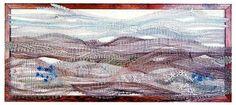 KRAJINA BOHUSLAVA MARTINŮ - Kliknutím zavřete toto okno. Bobbin Lacemaking, Lace Art, Lace Making, Needlework, Diy And Crafts, Textiles, Landscape, Creative, Larger