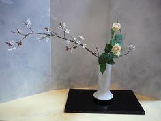 les bouquets - Art floral japonais Ikebana, Bouquets, Art Floral, Hana, Home Decor, Floral Arrangements, Flowers, Color, Decoration Home