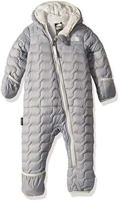 f9328c72aef2 The North Face Infant Thermoball Bunting in 2019