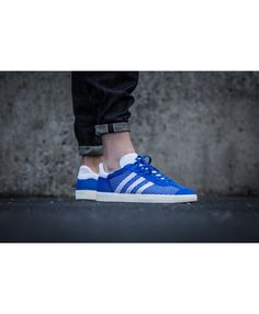 hot sales 6121b 7d755 Adidas Australia Gazelle Pk Blue Trainers Adidas Gazelle, Adidas Nmd, Adidas  Sneakers, Blue
