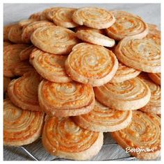 Bread Recipes, Snack Recipes, Cooking Recipes, Healthy Recipes, Snacks, Eastern European Recipes, Hungarian Recipes, Food For Thought, Bakery
