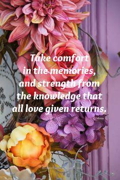 Heartfelt condolences <3