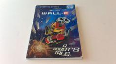 WALL E A ROBOT'S TALE