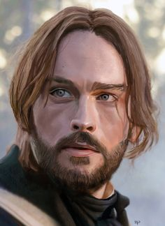 I is for Ichabod by HeroforPain.deviantart.com on @DeviantArt