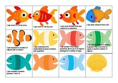 Terrific idea for tracking student progress in meeting standards. Copy the large empty fish bowl and a sheet of the fish for each student. standards students meet, they receive a fish to put in their fishbowl. Kindergarten Classroom Decor, Classroom Behavior, Classroom Setup, Classroom Organization, Teaching Math, Maths, Teaching Ideas, Class Management, Classroom Management